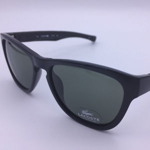 Lacoste L 776 001 Black Sunglasses ODU